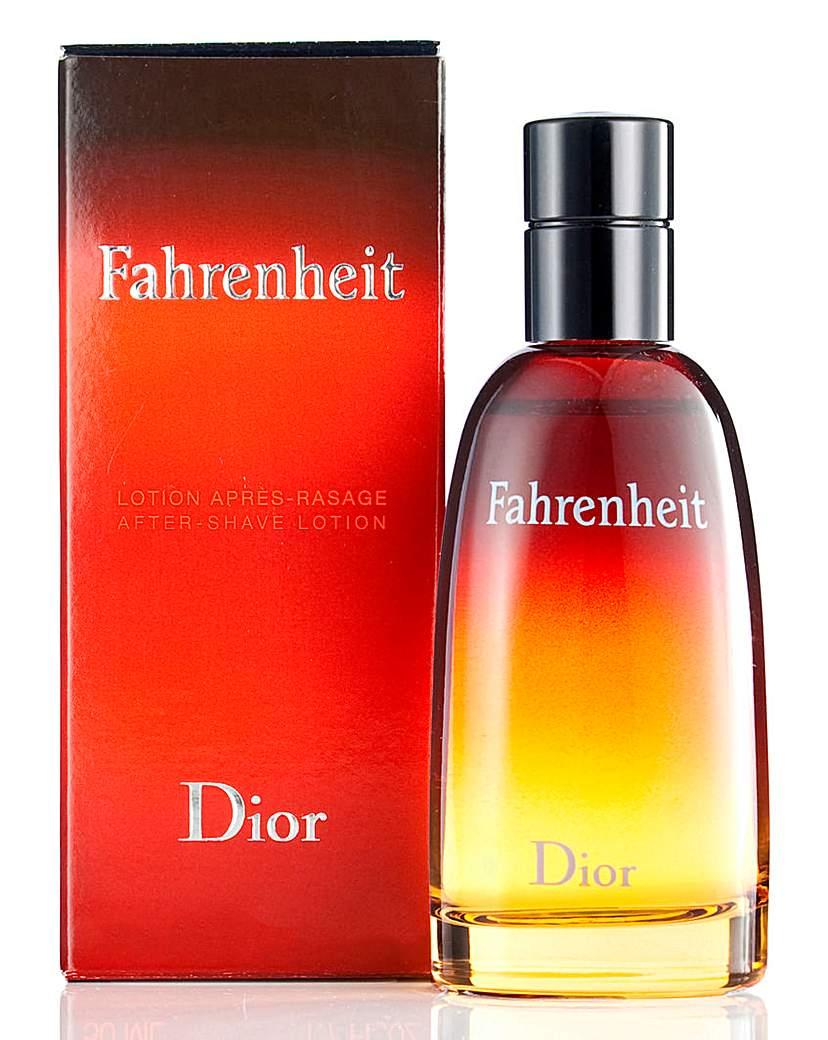 Image of Dior Fahrenheit 200ml EDT