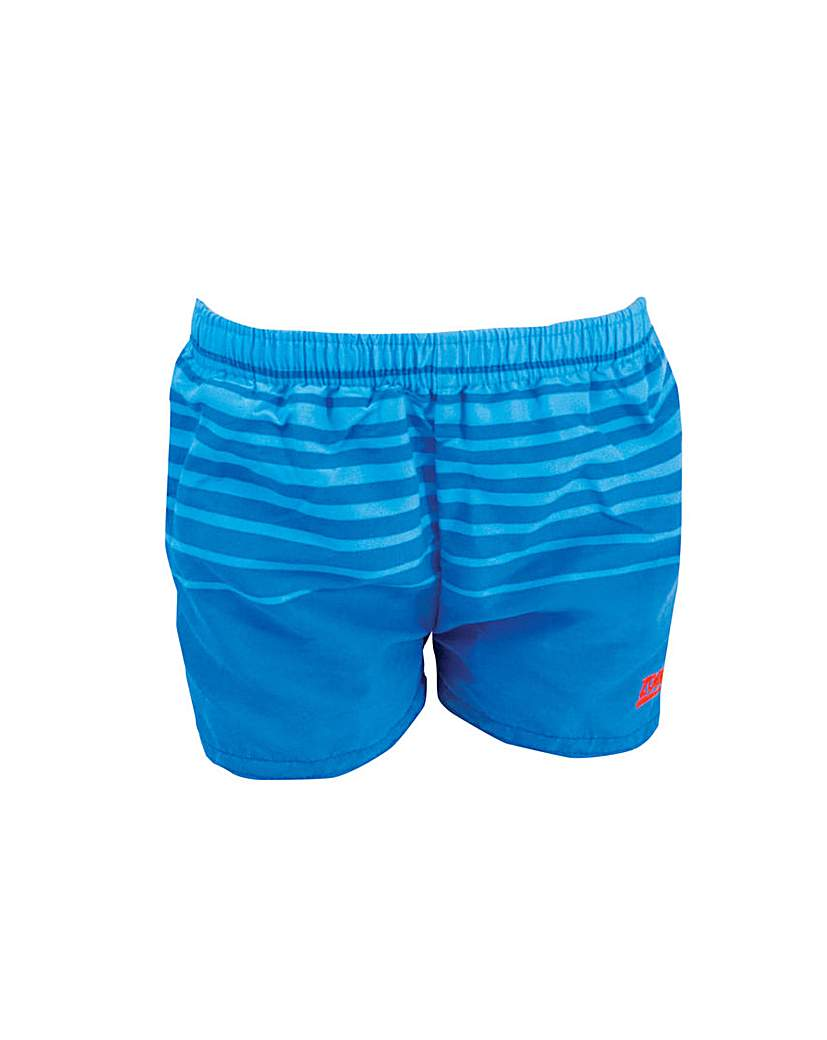 Zoggs Boys Swim Nappy Shorts
