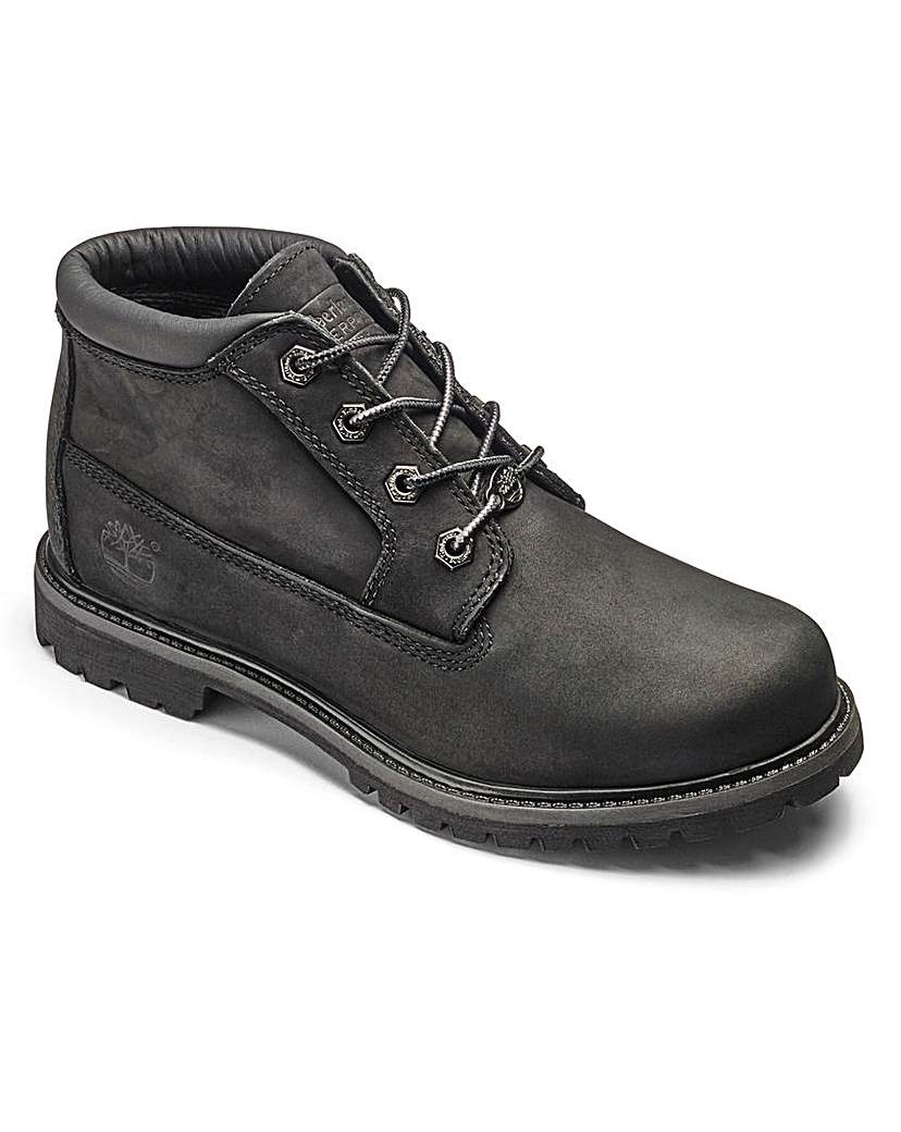 Timberland Nellie Chukka Boots at Fifty Plus, from JD Williams