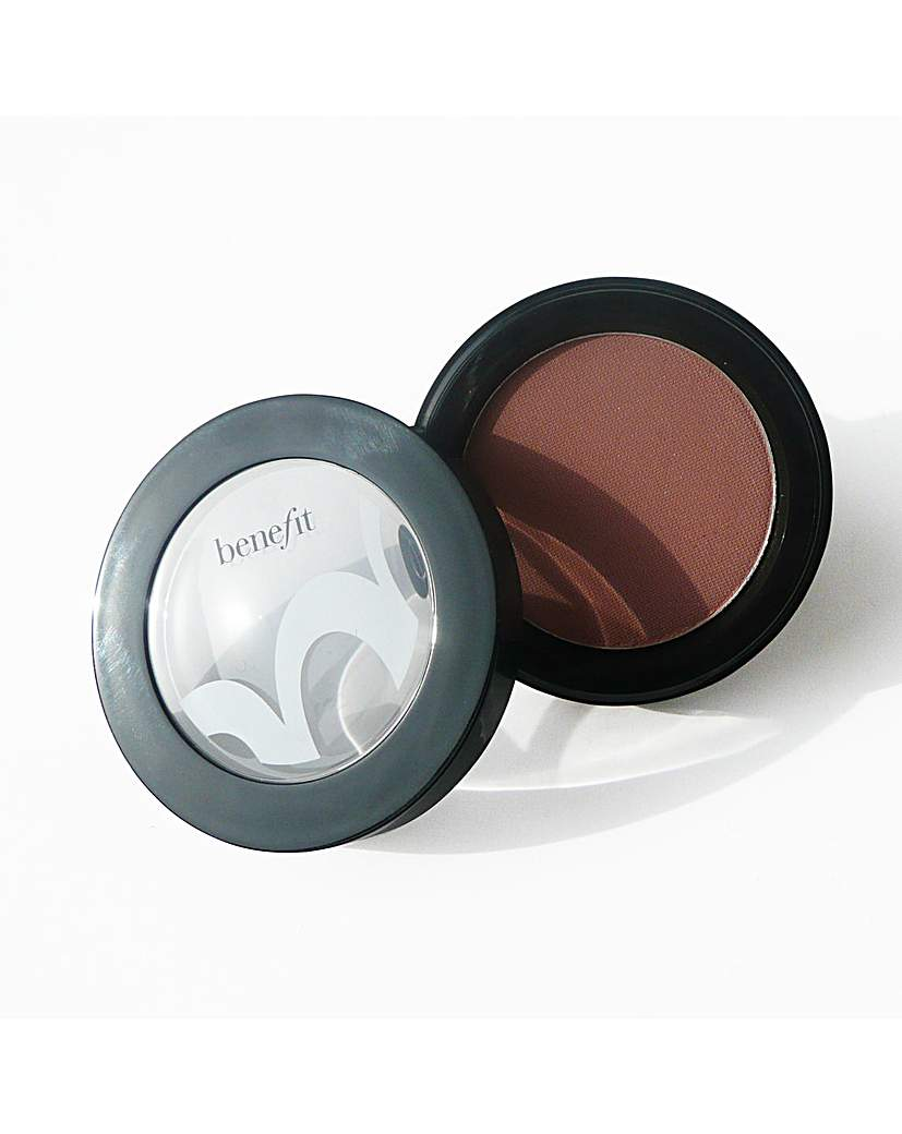 Image of Benefit Matte Eye Shadow Soft Shoulder