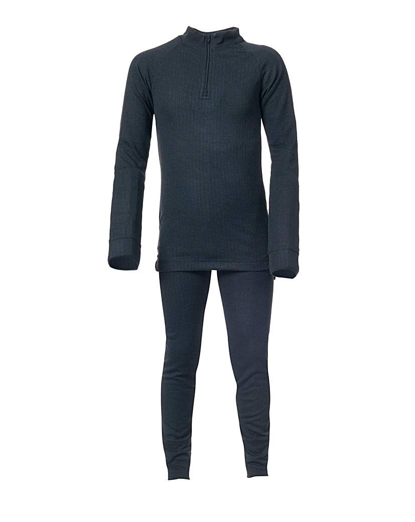 Trespass Unite360 Kids Base Layer