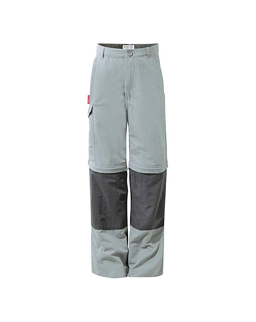 Image of Craghoppers NosiLife Convertible Trouser