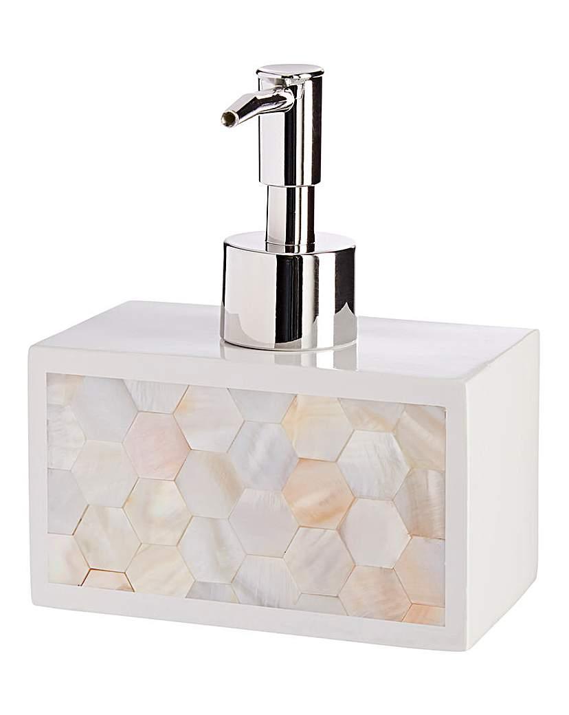 Pearl Soap Dispenser