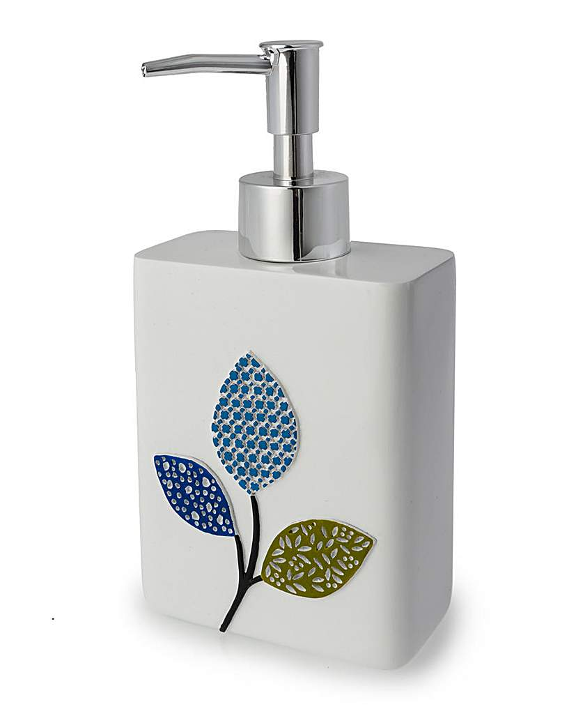 Image of Botanic Soap Dispenser