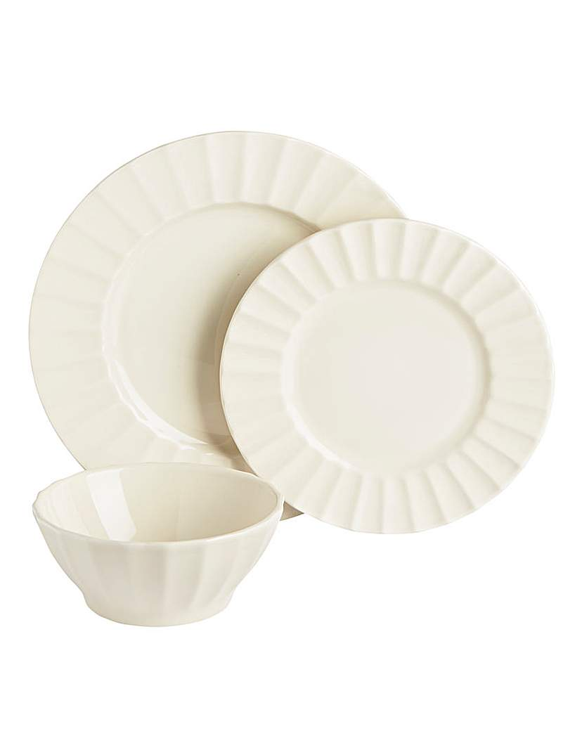Splendour 12pc Dinner Set