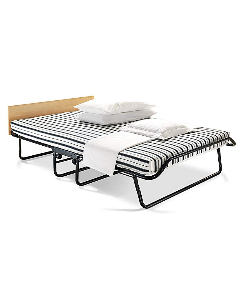 Image of Jaybe Oasis Folding Bed and Headboard