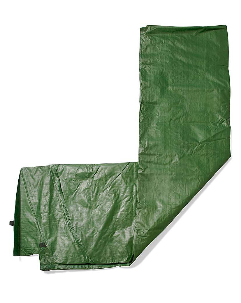 Plum 10ft Trampoline Cover