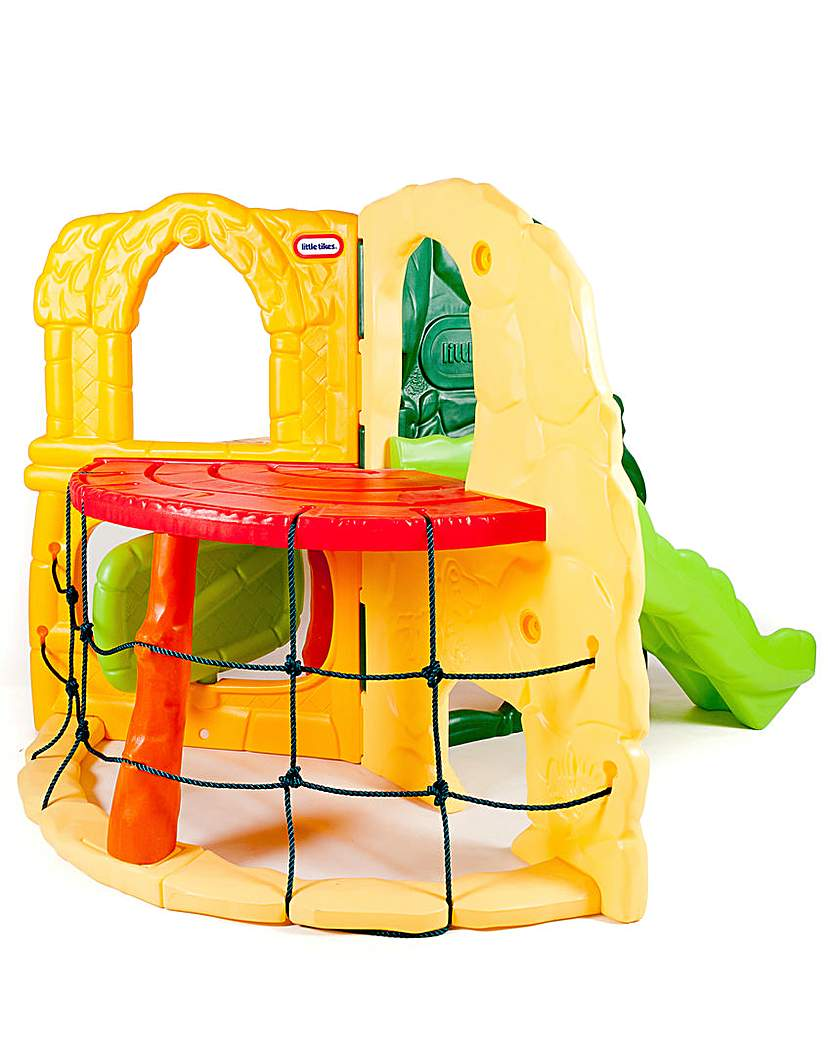 Image of Little Tikes Jungle Climber