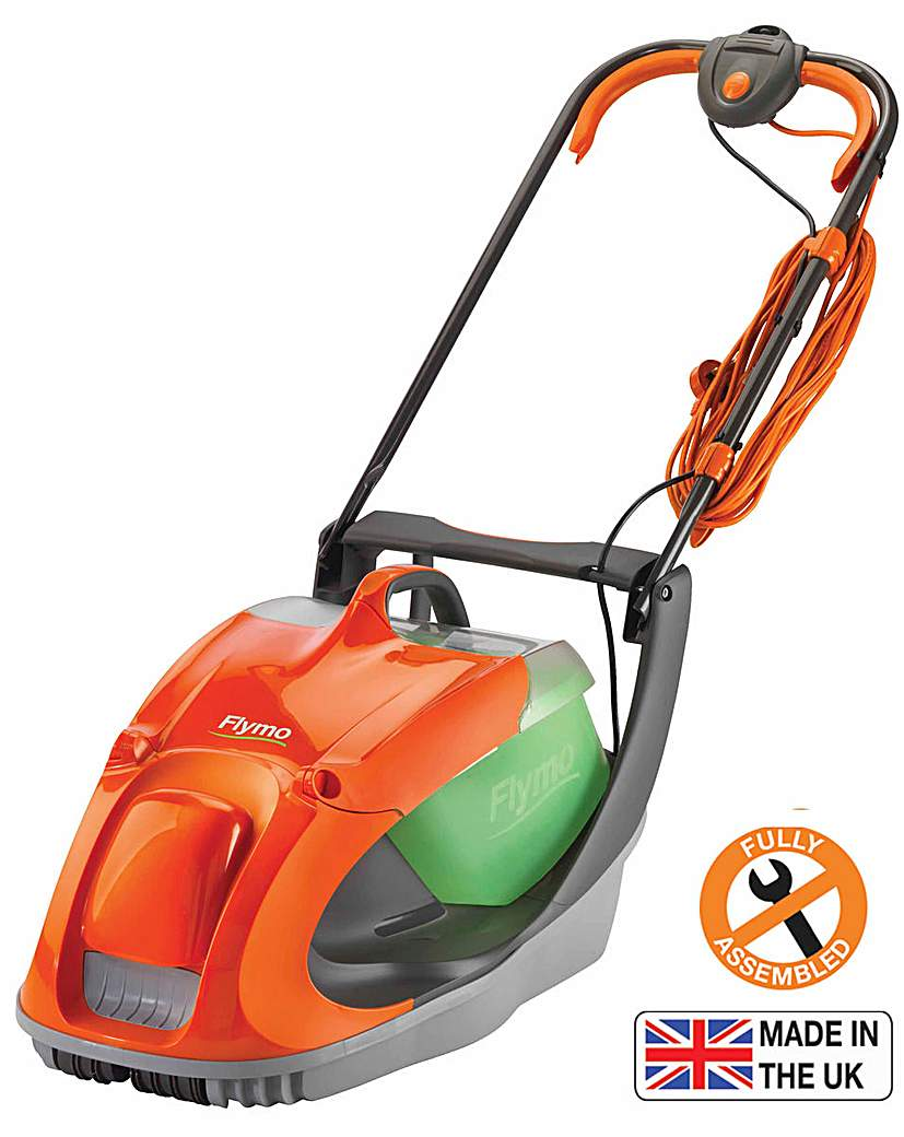 Flymo Glider 330 Lawnmower
