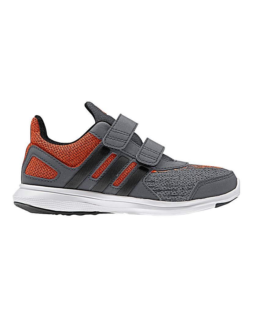 adidas hyperfast Trainers