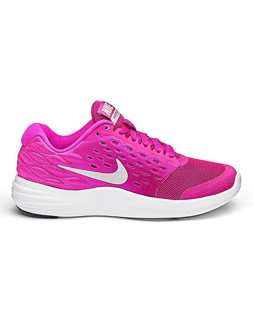 Nike Lunar Stelos Junior Girls Trainers