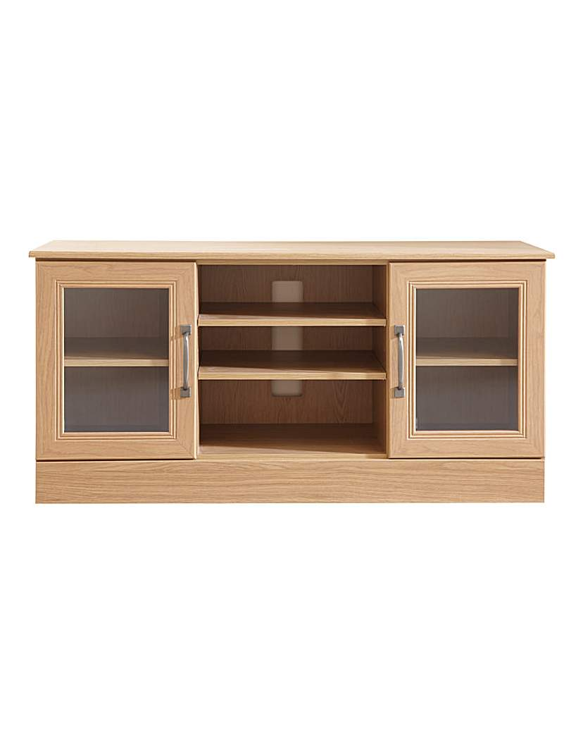 Stowe Wide Entertainment Unit