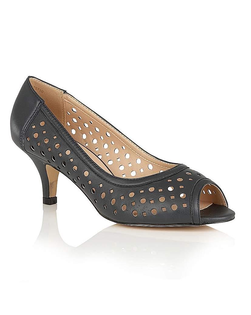 Hallmark Danita Dress Shoes.
