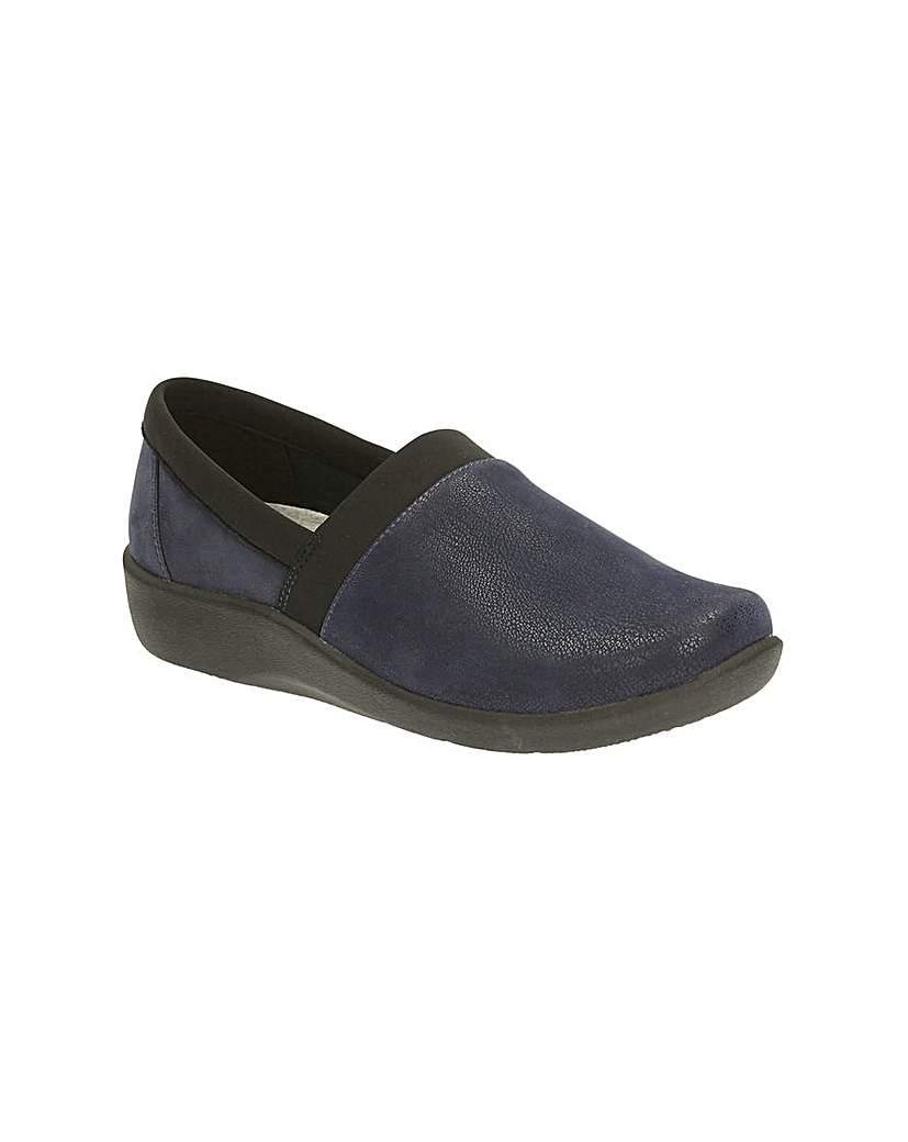 Clarks Sillian Blair Shoes