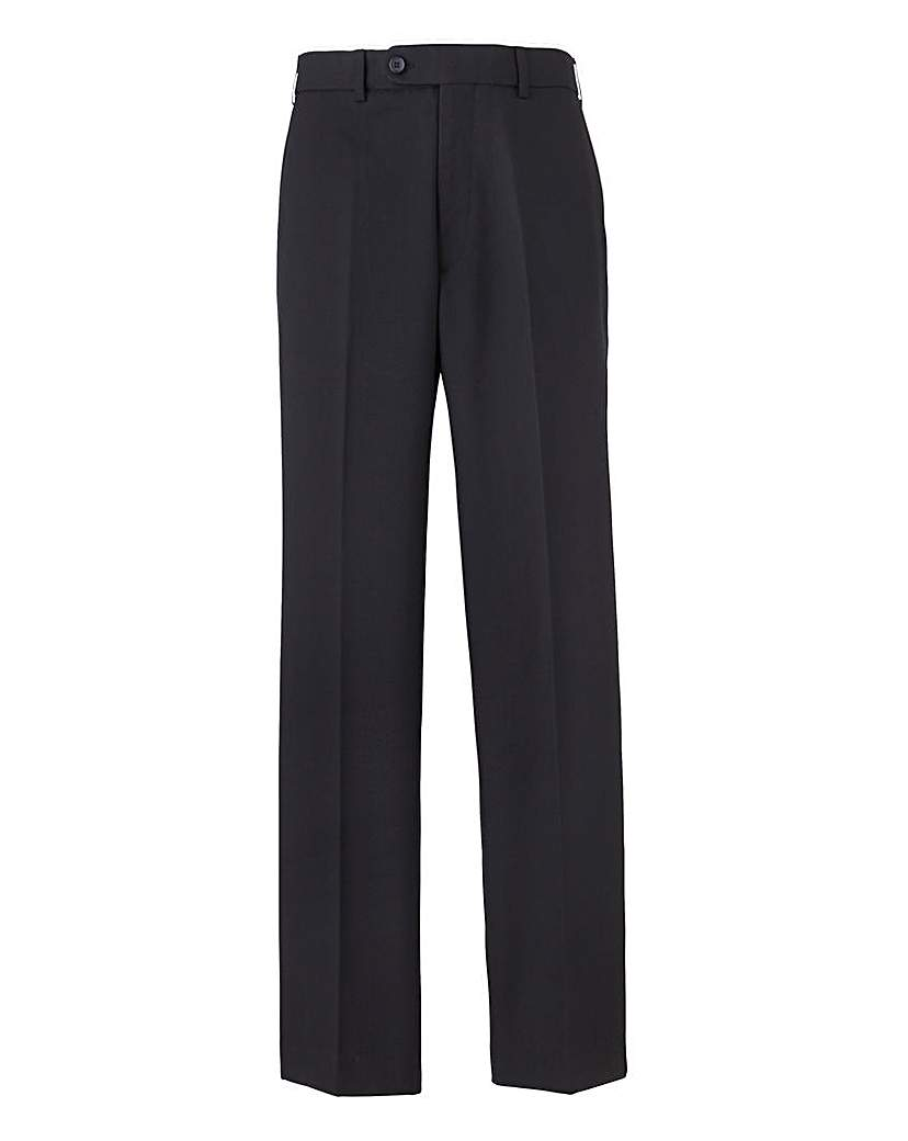 Skopes Elasticated Trousers 33in.