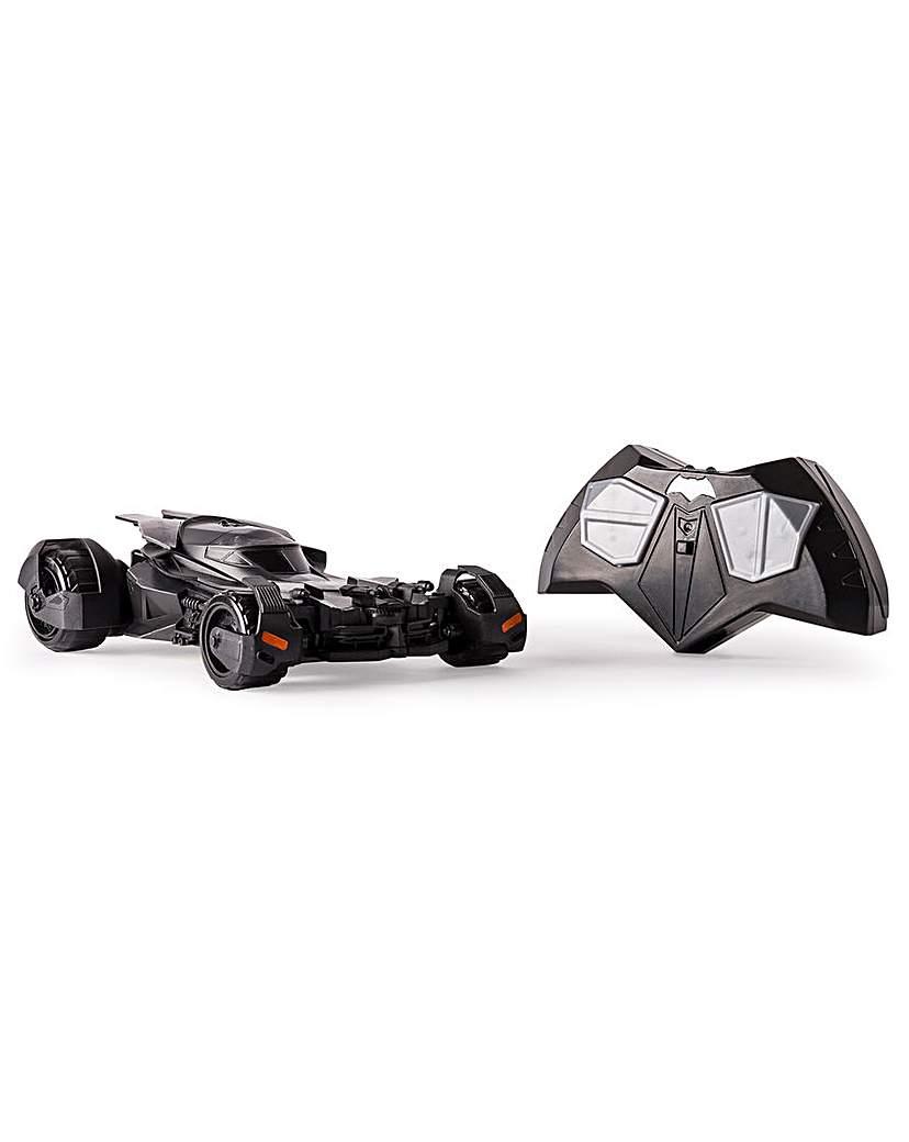 Image of Air Hogs 1:24 Batmobile