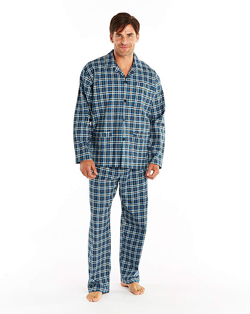 Southbay Flannelette Pyjamas