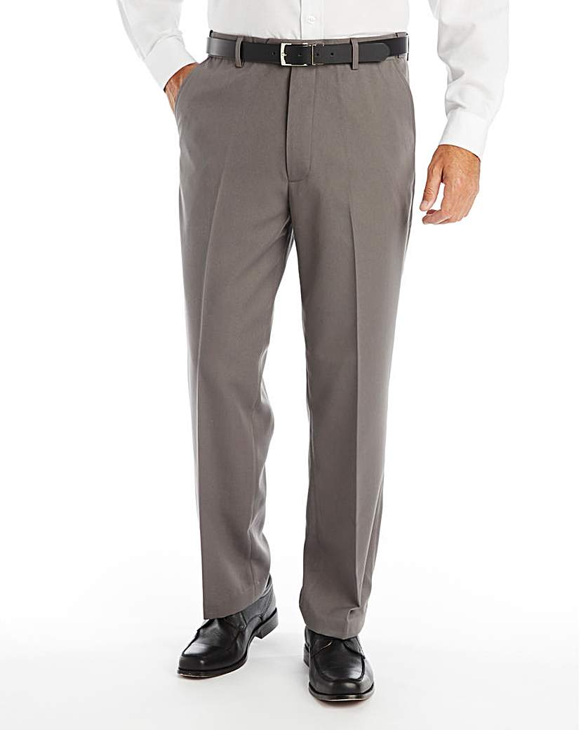 Premier Man Side Tunnel Trousers 31in
