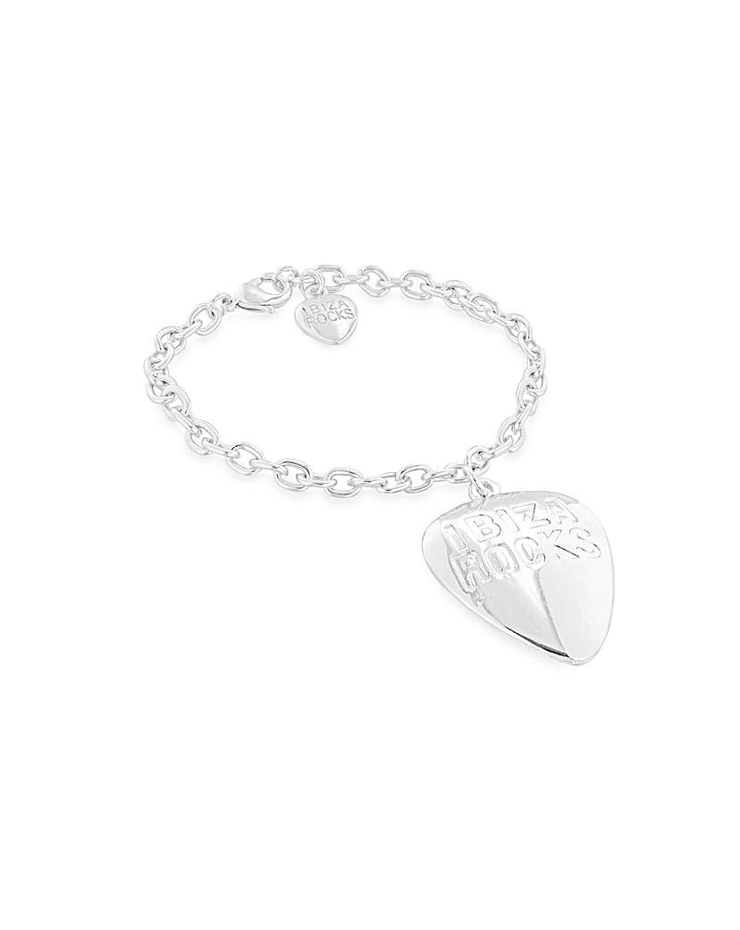 Ibiza Rocks Ibiza Rock Plectrum Bracelet