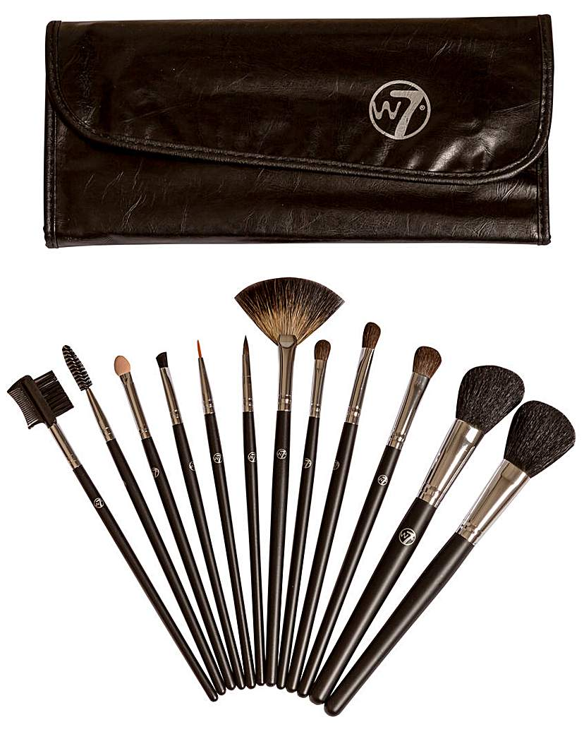 W7 Brush Set