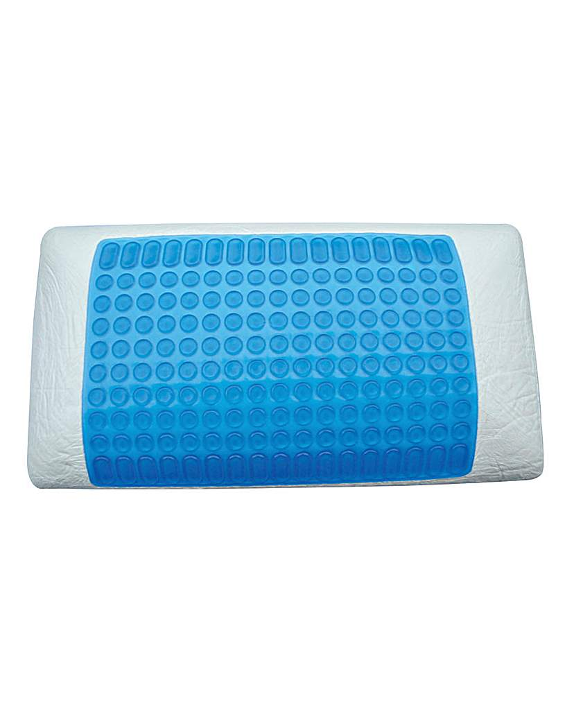 Active Living Gel Pillow Cooling Pad