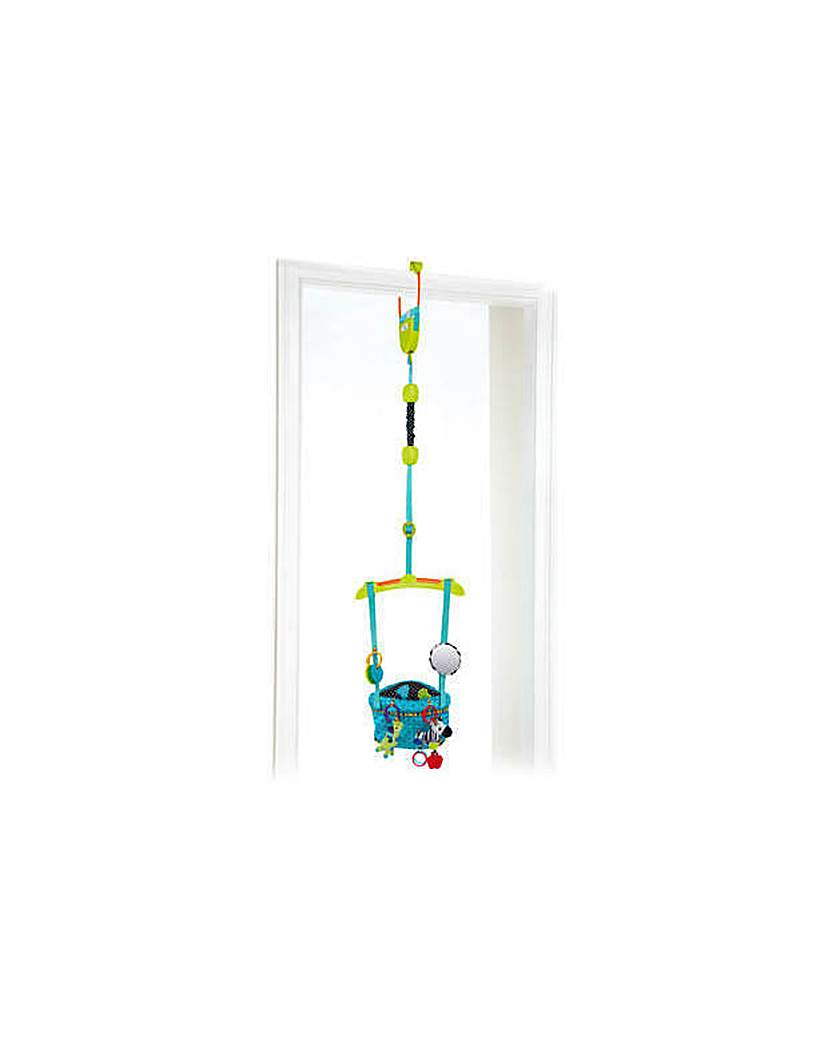 Image of Bounce 'n' Spring Deluxe Door Jumper