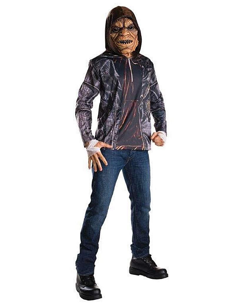 Suicide Squad Killer Croc Costume Kit