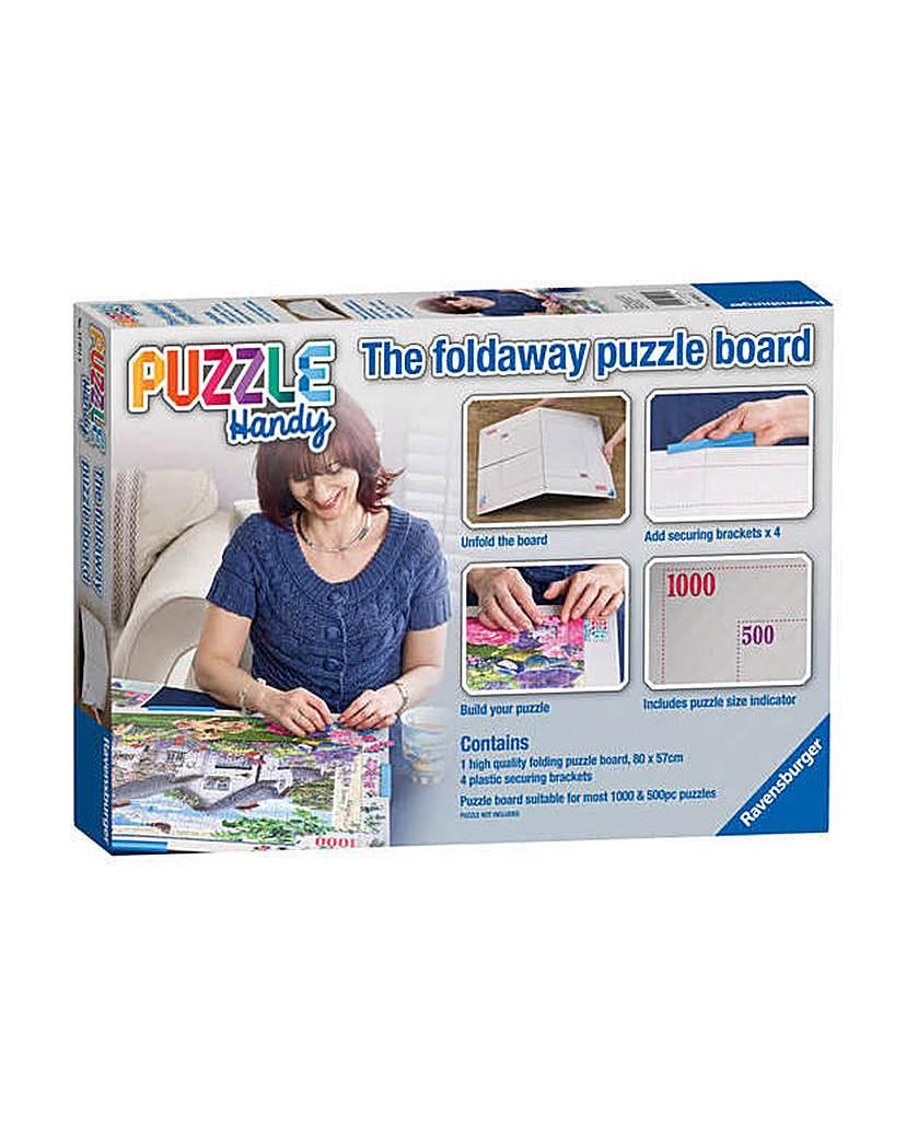 Ravensburger Puzzle Handy.