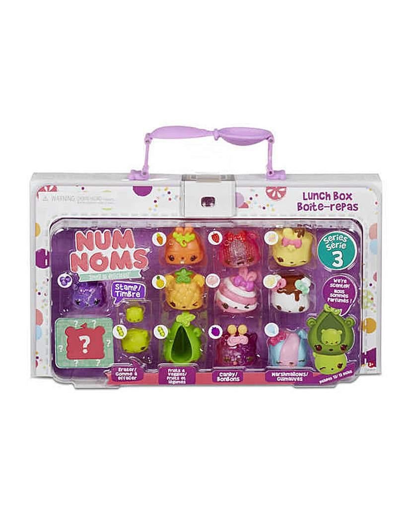 Num Noms Lunch Box Pack.
