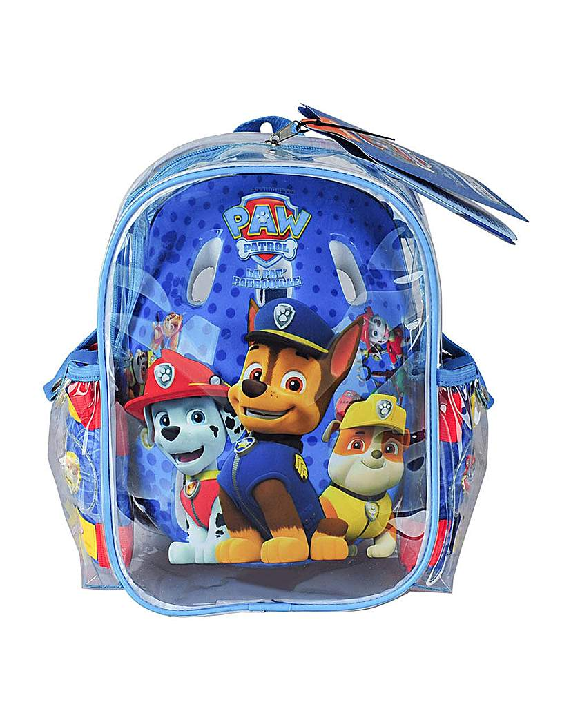 Image of Paw Patrol Protection Set