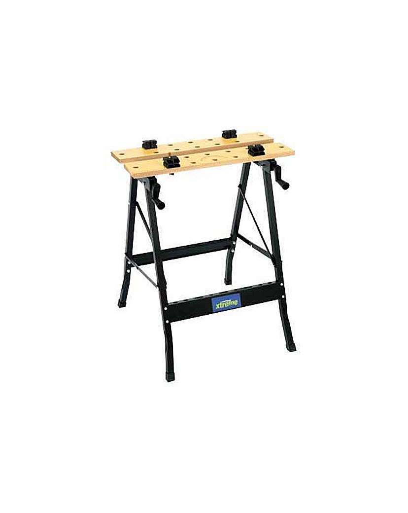 Image of Challenge Portable Folding Work Bench