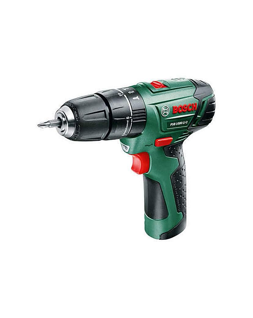 Bosch Hammer Drill  108V