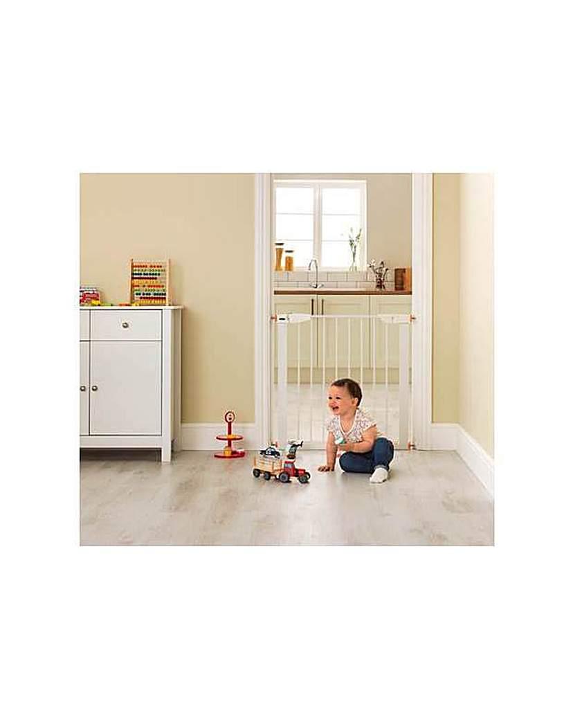 BabyStart Pressure-fit Safety Gate