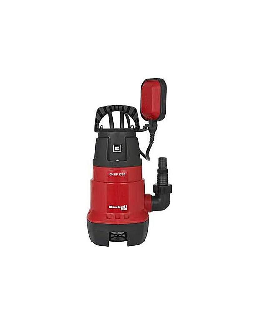 Einhell 370V Dirty Water Pump
