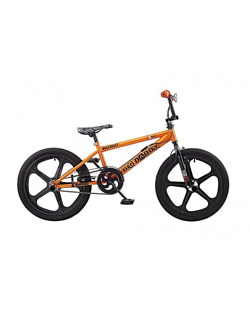 Rooster BMX Bike