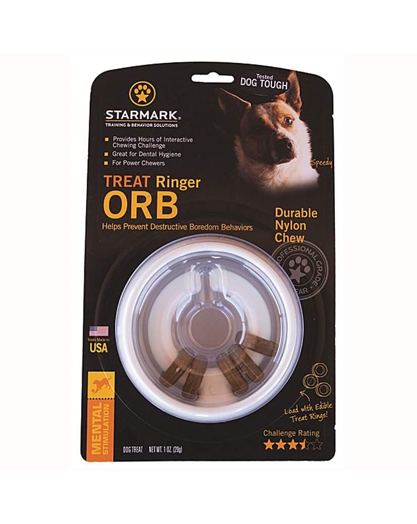 Starmark Treat Ringer Orb