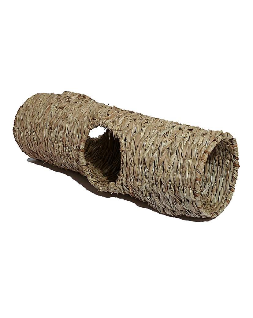 Naturals Woven Play Tunnel Regular