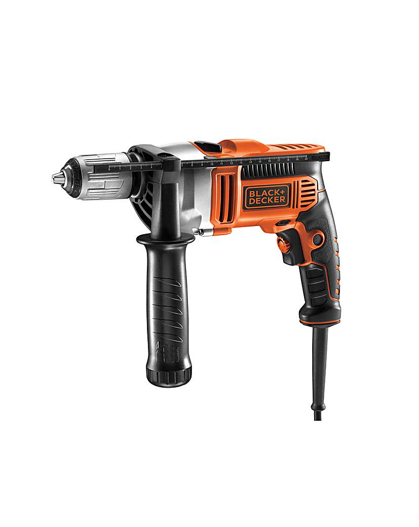 Kr805k-gb Single Spd Hammer Drill 800w