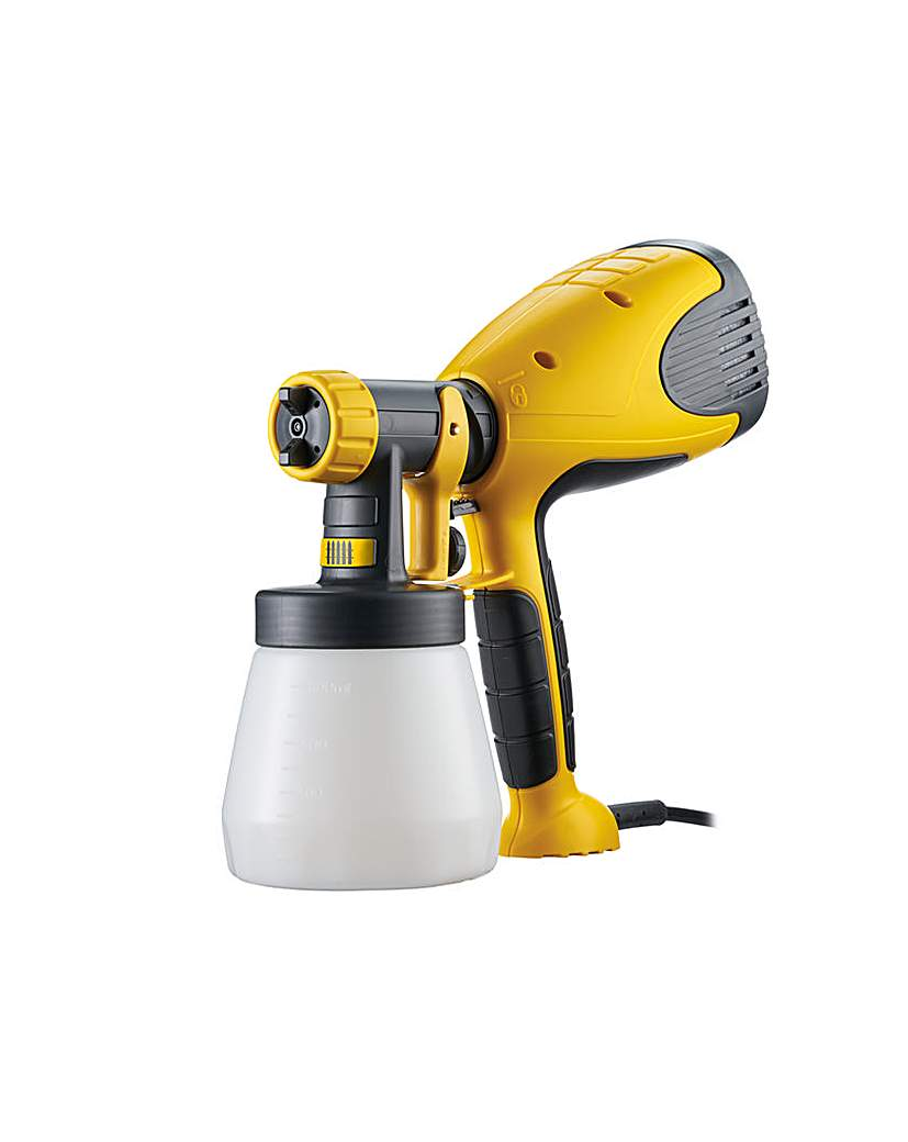 W100 Wood & Metal Sprayer 280w
