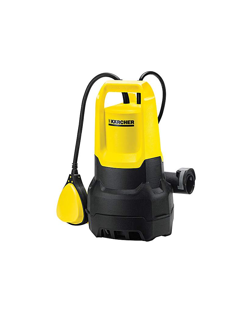 Sp3 Submersible Dirty Water Pump