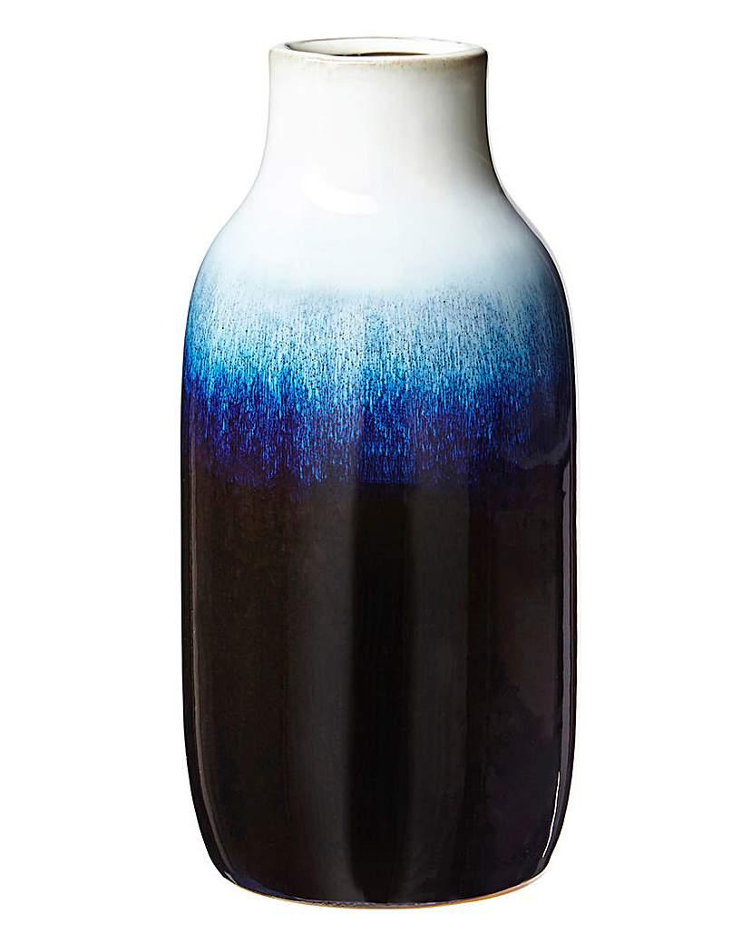 Dark Moonlight Vase 8 Inch