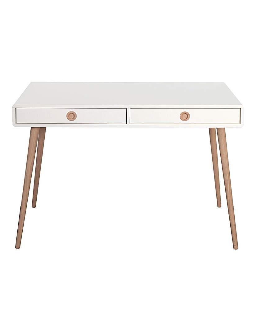 Image of Calico Standard Desk