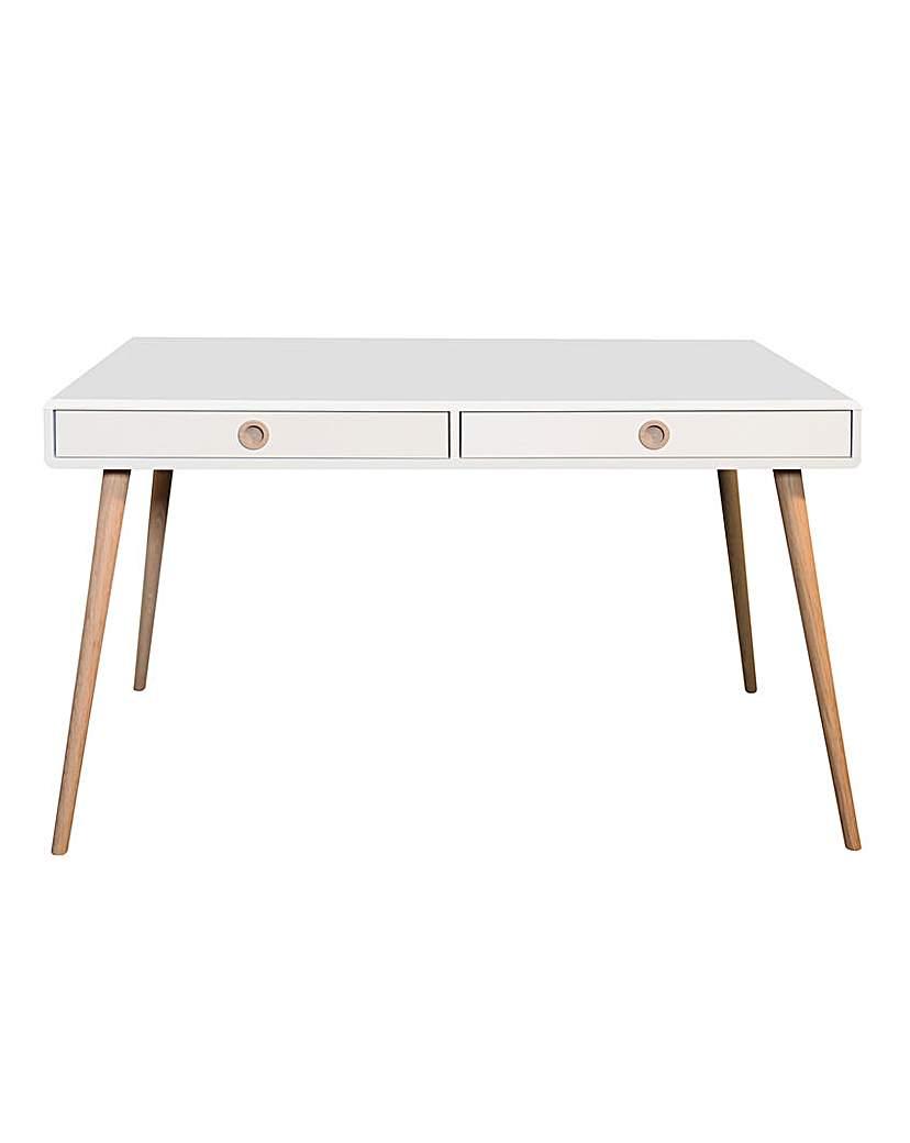 Image of Calico Large Desk