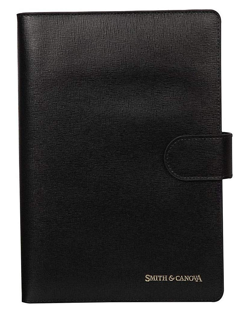 Smith & Canova A5 Notebook
