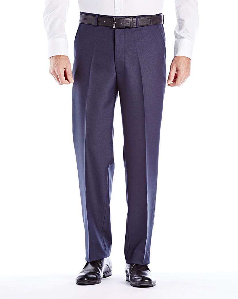Premier Man Back Elasticated Trousers