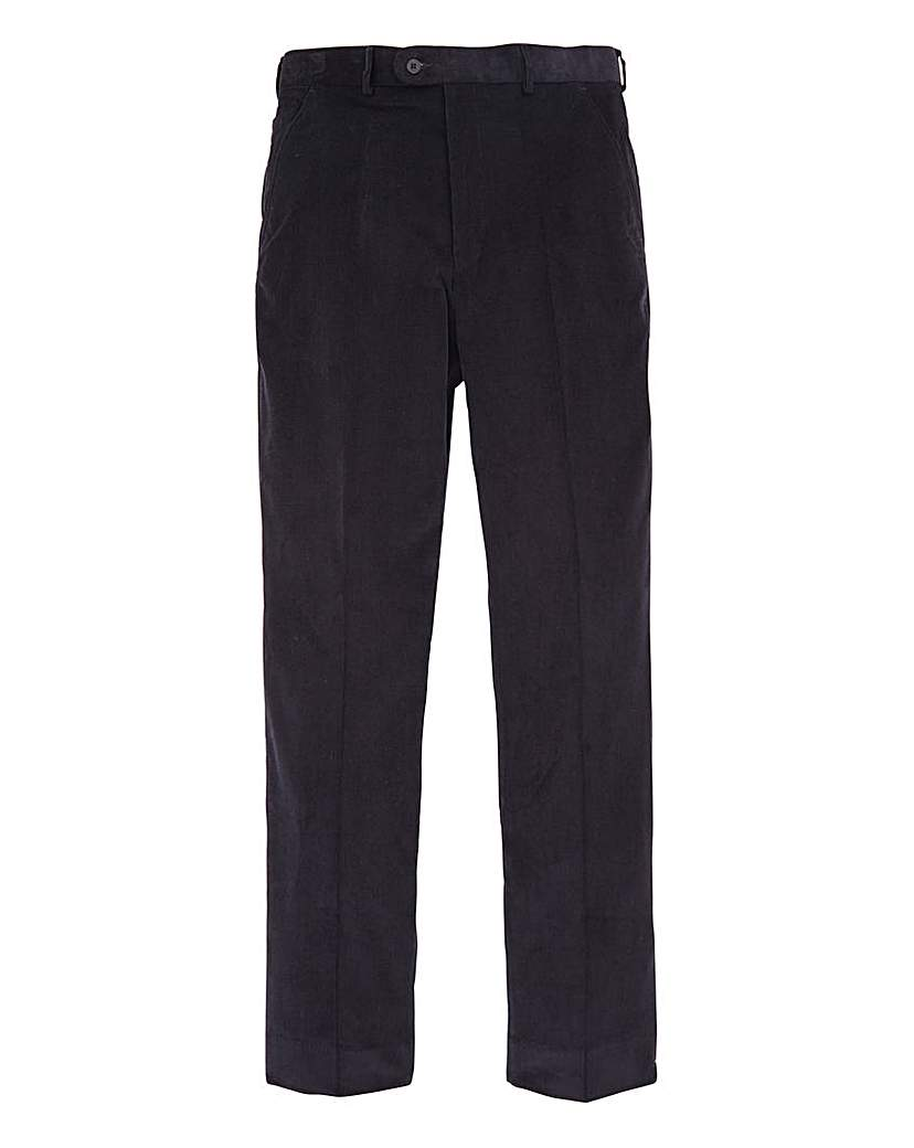 Premier Man Cord Trousers 31in