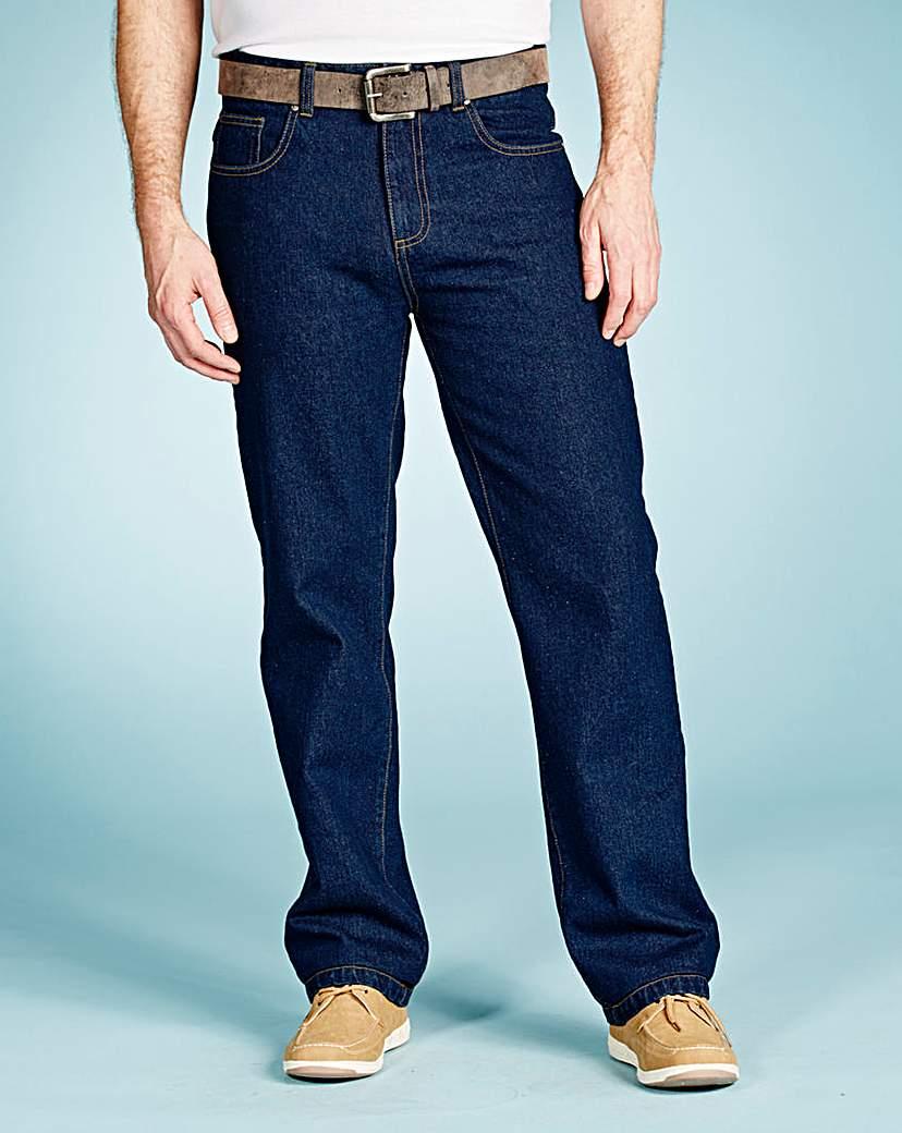 UNION BLUES Denim Jeans 33 inches £17.50 AT vintagedancer.com