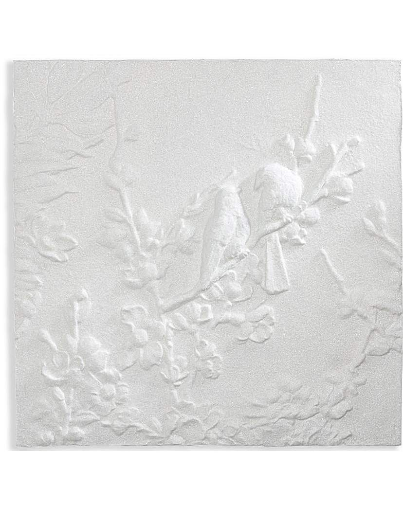 Image of Arthouse Blossom & Birds 3D Wallart