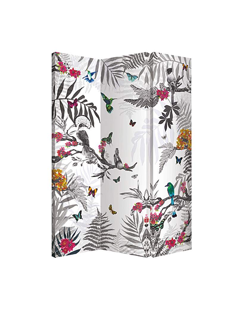Arthouse Mystical Forest Room Divider