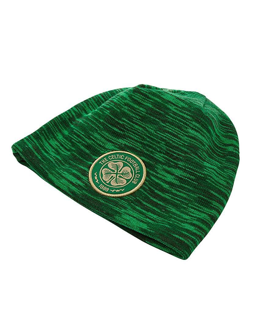 Image of Celtic Football Club Beanie